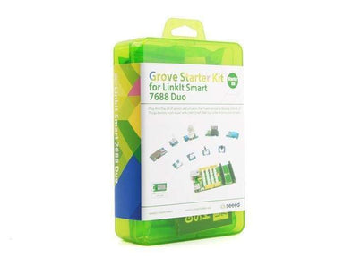 Grove Starter Kit For Linkit Smart 7688 Duo - Grove