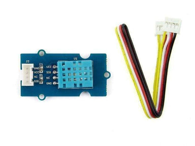 Grove - Temperature & Humidity Sensor (Dht11) - Grove