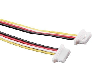 Grove Universal 4 Pin To Beaglebone Blue 6 Pin Female Jst/sh Conversion Cable (10 Pack) - Grove