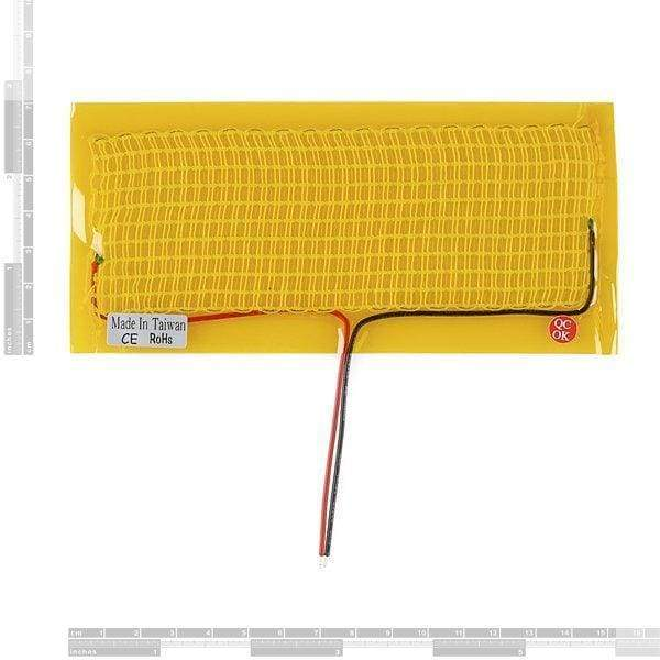 Heating Pad - 5X15Cm (Com-11289) - Accessories