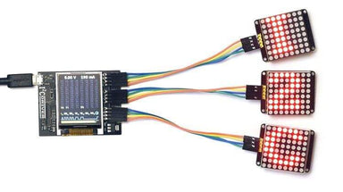 I2C Driver - Accessories and Breakout Boards