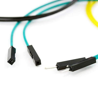 Jumper Wires - Male To Female - Cables And Adapters