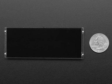 Lcd Controllable Blackout Panel Lclv - Lcd Displays