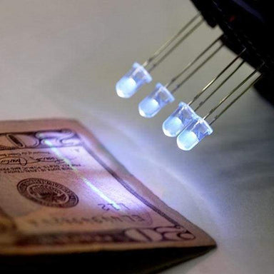 Led - Ultraviolet - Leds