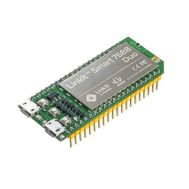 Linkit Smart 7688 Duo Mpu/mcu - Arm Processor Based