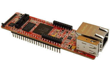 LPC4088 Quickstart Board - ARM Processor Based