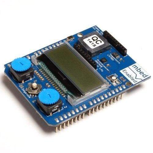Mbed Application Shield - Arm Processor Based