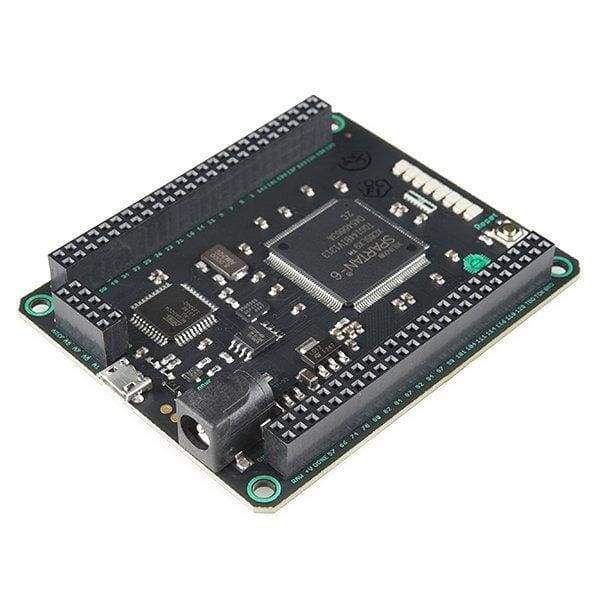 Mojo v3 FPGA Development Board - FPGA