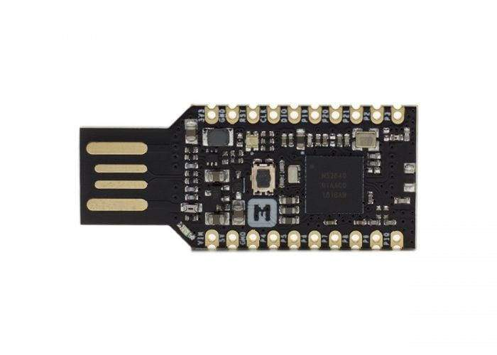 nRF52840 MDK USB Dongle - Dev Boards