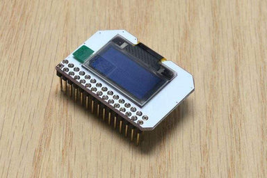 Omega2 Oled Expansion