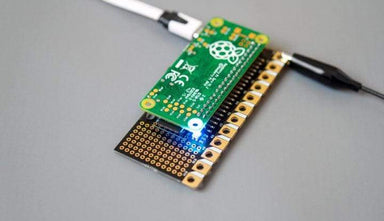 Pi Cap - Touch Sensors For Raspberry Pi - Raspberry Pi Boards