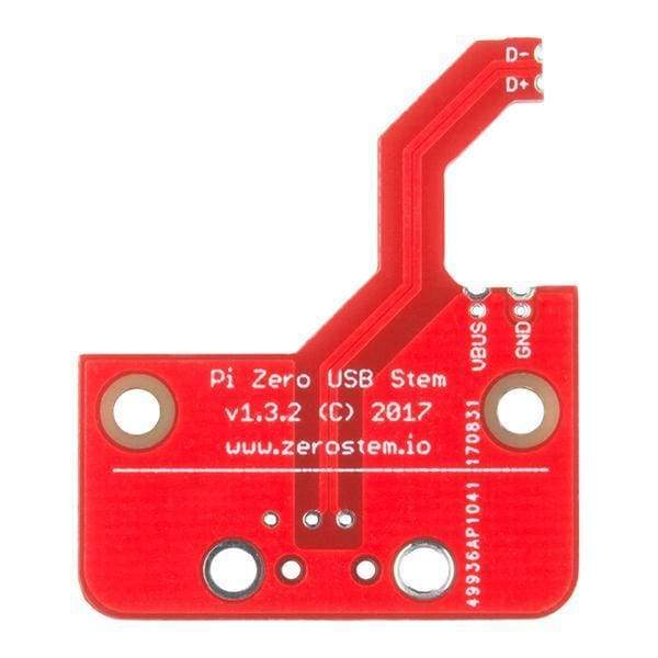 Pi Zero Usb Stem (Kit-14526) - Raspberry Pi Boards