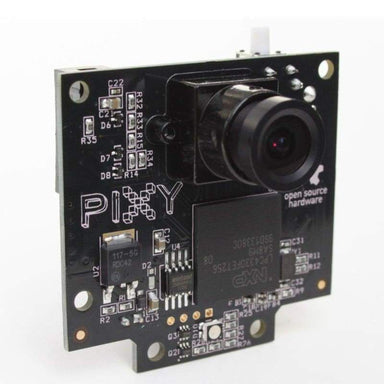 Pixy CMUcam5 + Pan and Tilt Kit - Kits