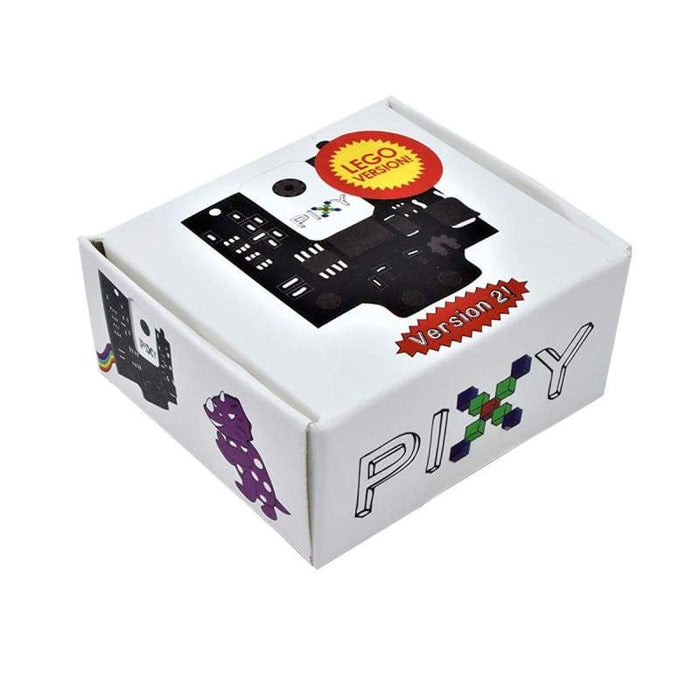 Pixy2 Camera for LEGO Mindstorms - Cameras
