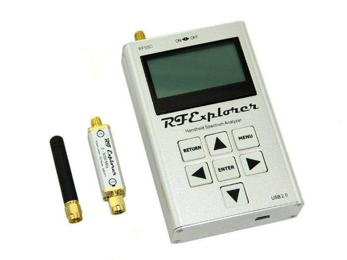 Power Limiter For Rf Explorer - 0-3Ghz - Other