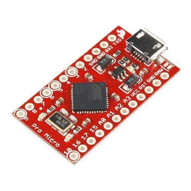 Pro Micro - 5V/16Mhz (Dev-12640) - Original Boards