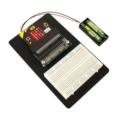 Prototyping System For The Bbc Micro:bit - Prototyping