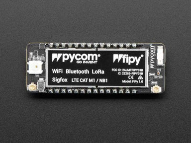 Pycom Fipy - Dev Boards