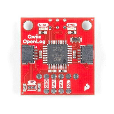 Qwiic OpenLog (DEV-15164) - Logging Devices