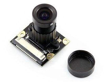 Raspberry Pi Camera Module 5Mp 1080P Ov5647 Sensor Hd Video Webcam - Supports Night Vision Add-On - Cameras