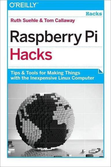 Raspberry Pi Hacks - Books