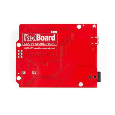 Redboard Qwiic (Dev-15123) - Dev Boards