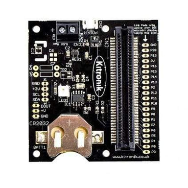Rtc Board For The Bbc Micro:bit - Micro:bit