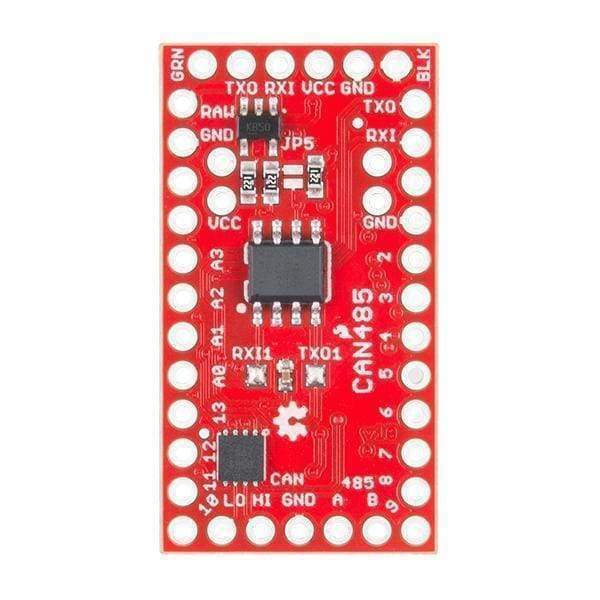 Sparkfun Ast-Can485 Dev Board (Dev-14483) - Derivative Boards