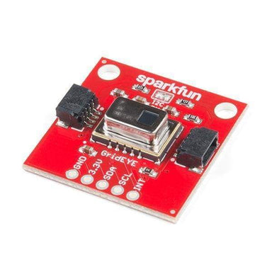 Sparkfun Grid-Eye Infrared Array Breakout - Amg8833 (Qwiic) (Sen-14607) - Temperature And Pressure
