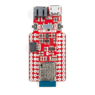 Sparkfun Pro Nrf52840 Mini - Bluetooth Development Board (Dev-15025) - Bluetooth