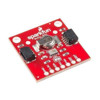 Sparkfun Real Time Clock Module - Rv-1805 (Qwiic) (Bob-14558) - Active Components