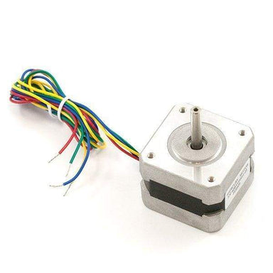 Stepper Motor With Cable - Motors