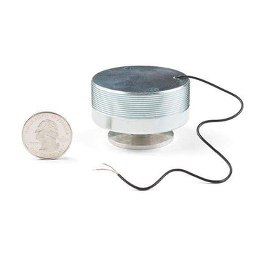 Surface Transducer - Large - Audio
