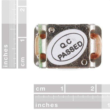 Surface Transducer - Small - Audio