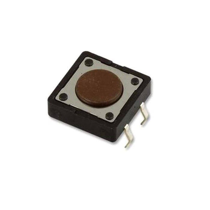 Switch - Tactile 4.3Mm Spno - Switches