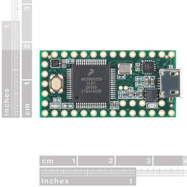 Teensy 3.2 - Cortex Dev Boards