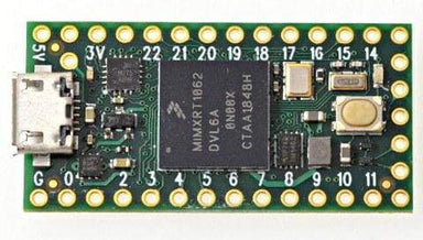 Teensy 4.0 USB Development Board - Cortex Dev Boards