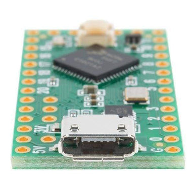 Teensy Lc With Bootloader (Dev-13305) - Derivative Boards