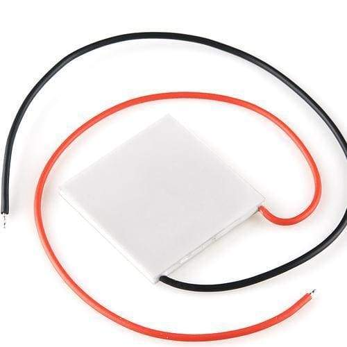 Thermoelectric Cooler - 12V 5A - 40x40mm - Passive Components