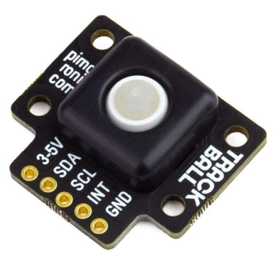 Trackball Breakout - Accessories and Breakout Boards