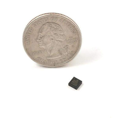 Triple Axis Accelerometer - ADXL335 (Chip only) - Acceleration
