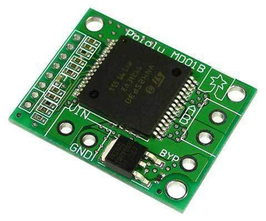 Vnh2Sp30 Motor Driver Carrier Md01B - Motion Controllers