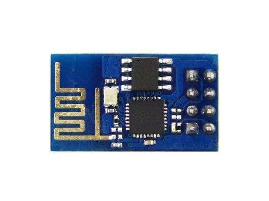 Wifi Serial Transceiver Module W/ Esp8266 - 1Mb Flash - Wifi
