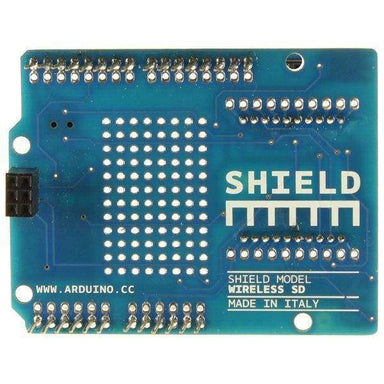 Wireless SD Shield - Shields