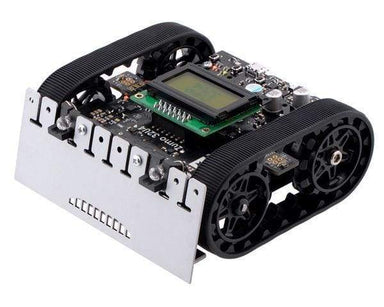 Zumo 32U4 Robot (Assembled With 75:1 Hp Motors) - Robot