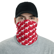 Load image into Gallery viewer, G.O.A.T. Face Mask