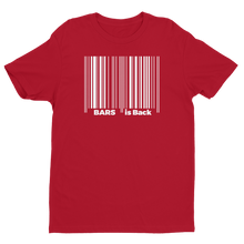 Load image into Gallery viewer, Bar Code T-Shirt