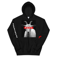 Load image into Gallery viewer, G.O.A.T. Gang Hoodie