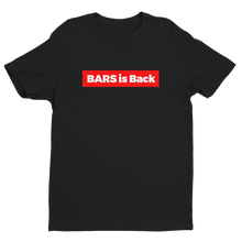 Load image into Gallery viewer, BARS Is Back Preme T-Shirt