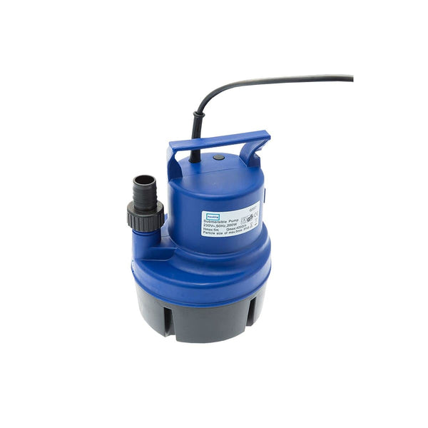 AquaKing Submersible Water Pump 3600 L/hr (Q2007) - London Grow